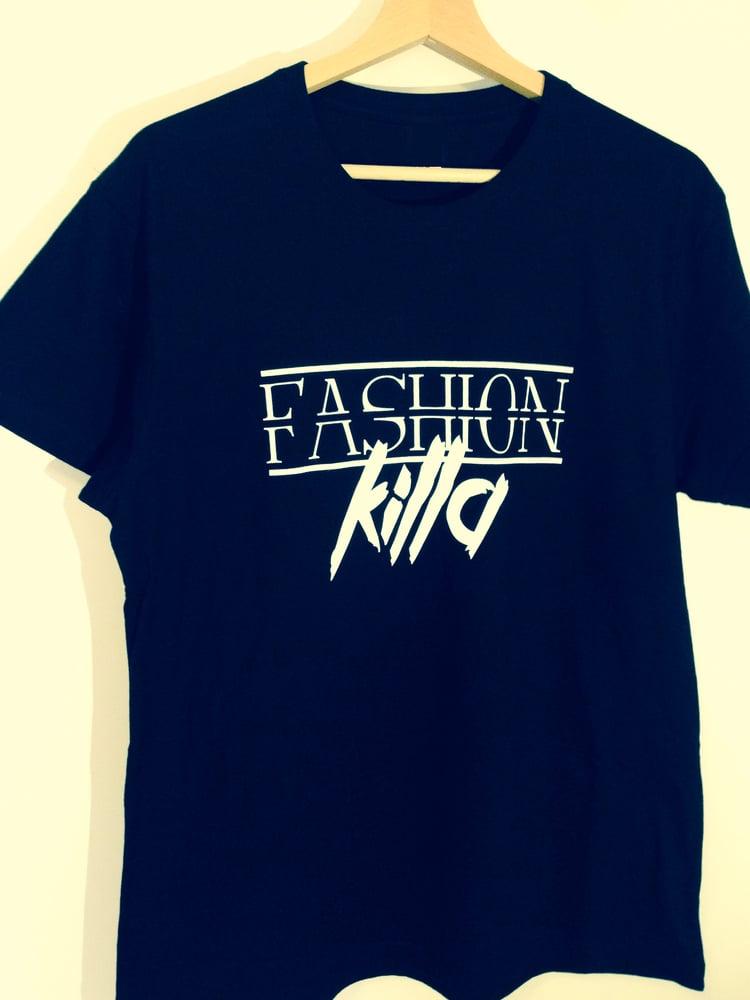 Image of Fashion Killa Noir