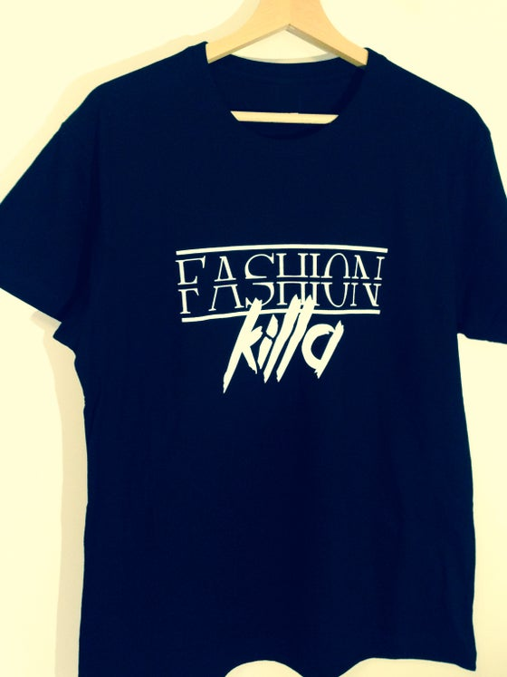 Image of Fashion Killa Noir