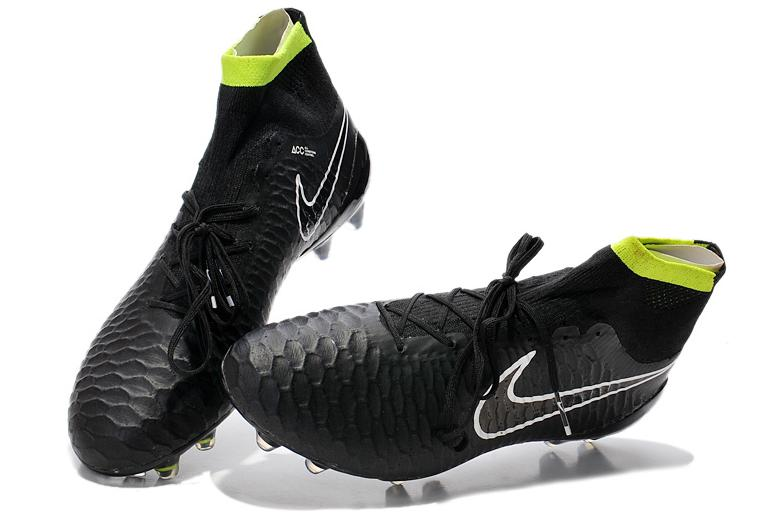 Nike Magista Orba Stealth Pack Firm