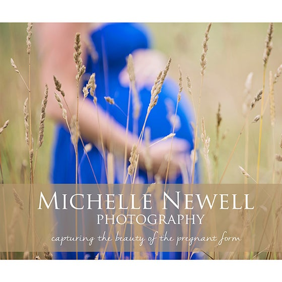 Image of Maternity Photography Guide  HARD & DIGITAL COPY