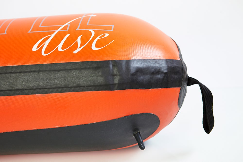 Image of Cartel Dive 35L BlueWater Spearfishing Float Reduced From $279