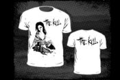 Image of The Kill White T-Shirt