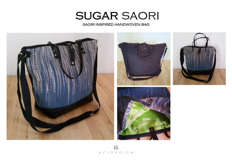 Image of SUGAR SAORY