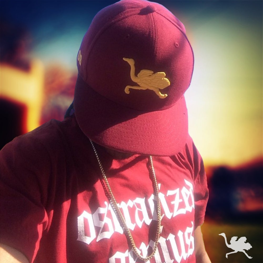 Image of OG Mascot Fitted (USC) *limited