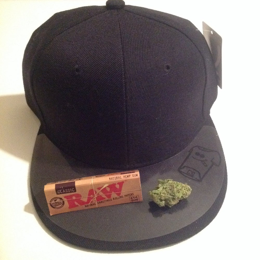 Image of Hat trayz