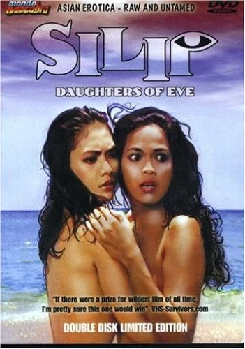 Image of SILIP - DAUGHTERS OF EVE