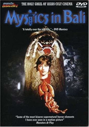 Image of MYSTICS IN BALI