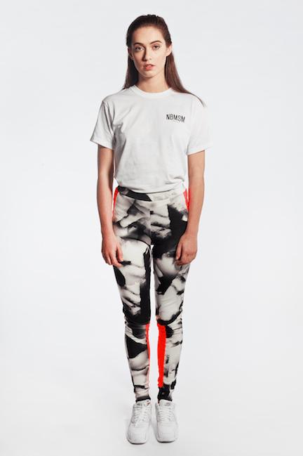 Image of Olivier Neon Legging