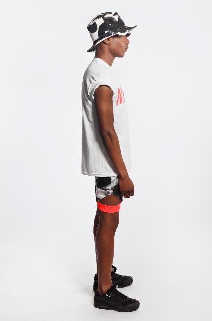 Image of Gokay Neon Short