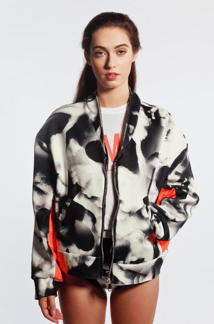Image of Merish Neon Jacket