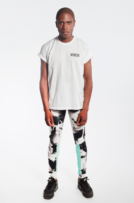 Image of Olivier Mint Legging