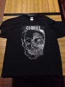 Image of T-Shirt - Bloom (Black)