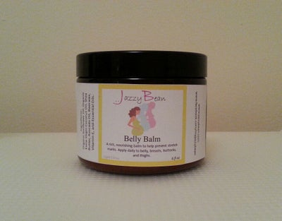 Image of Belly Balm