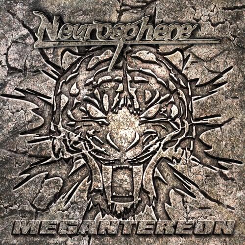 Image of Megantereon
