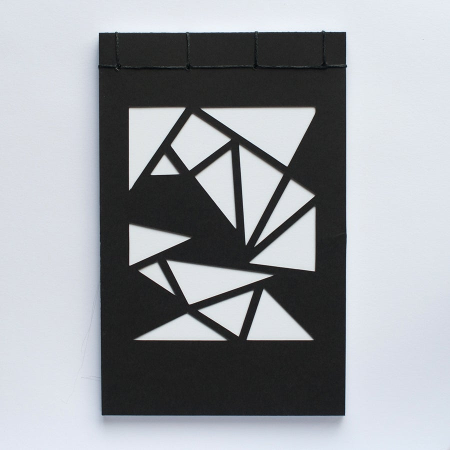Image of Origami Notepad 2
