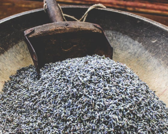 Image of Lavender Sachets