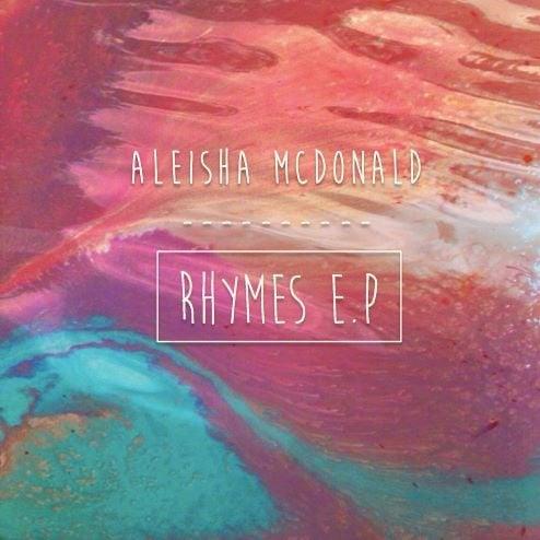 Image of Rhymes EP CD