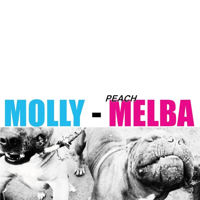 Image of Peach Melba
