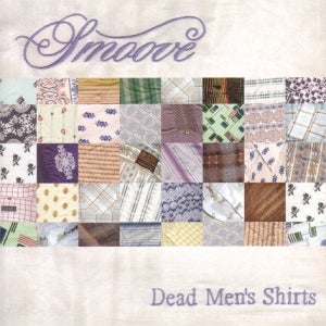 Image of Smoove - Dead Men's Shirts CD