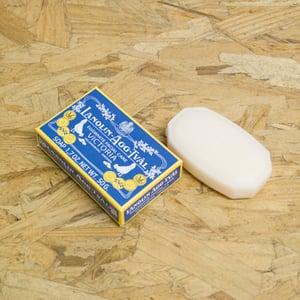 Image of EGGWHITE FACIAL SOAP