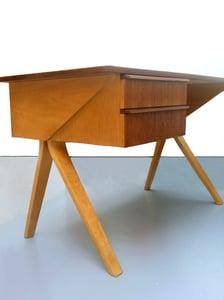 Image of Bent Ply Desk by Cees Braakman