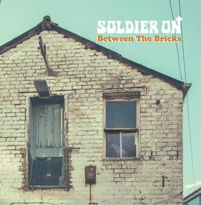 Image of Between The Bricks - EP