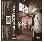 "Image of GRAND DADDY I.U. ""P.I.M.P."" PAPER IS MY PRIORITY CASSETTE"