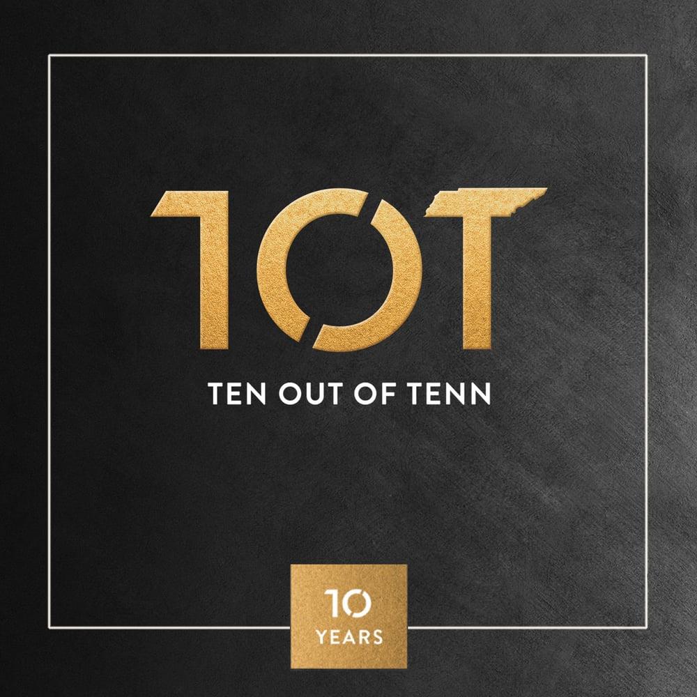 Image of TOT: 10 Years