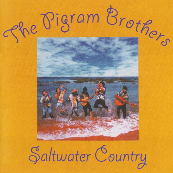 Image of The Pigram Brothers :: ALL CDS