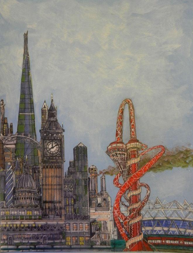 Image of Iconic London