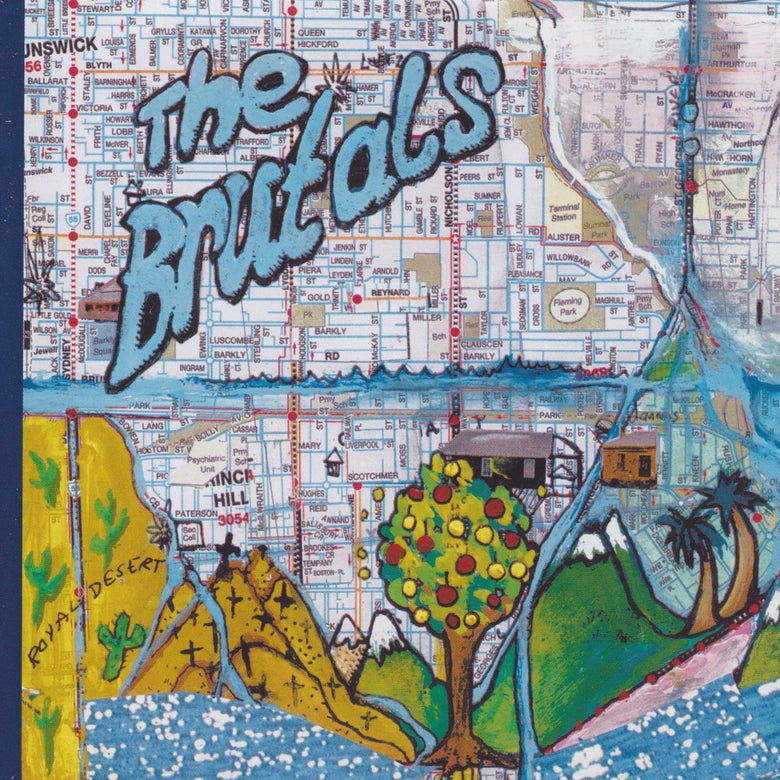 Image of The Brutals