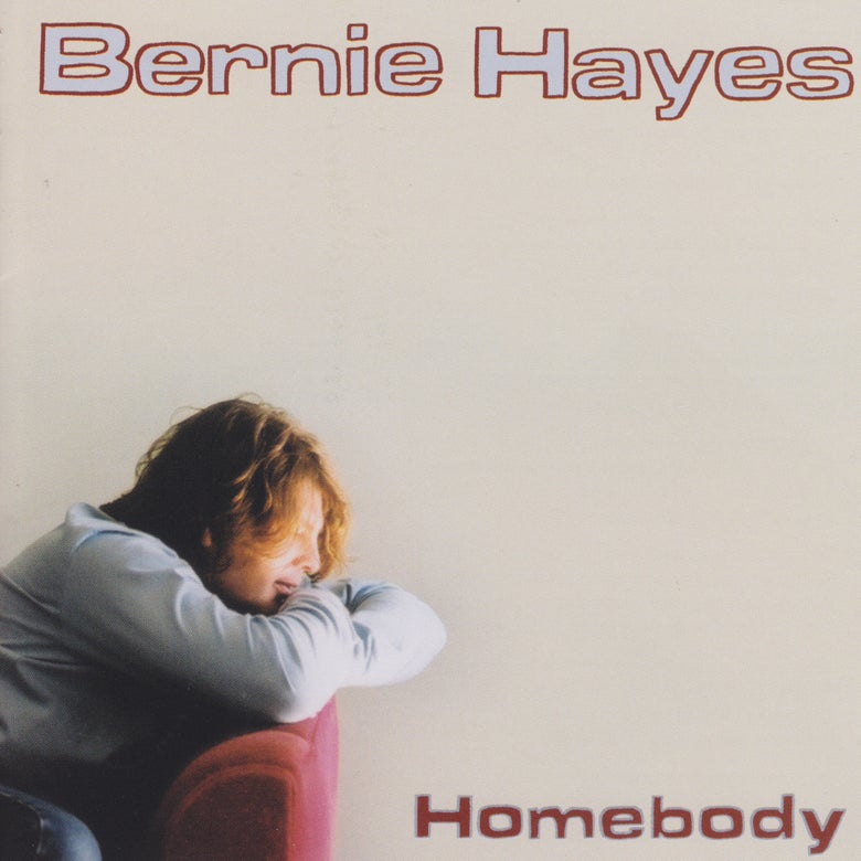 Image of Bernie Hayes :: ALL CDS