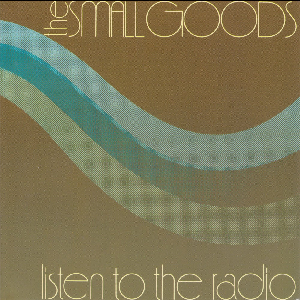 Image of The Smallgoods :: ALL CDS