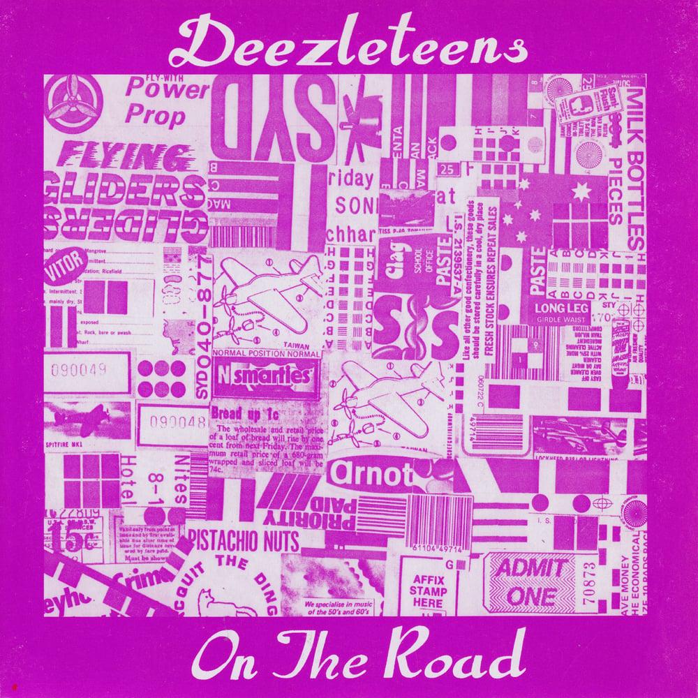 Image of Deezleteens