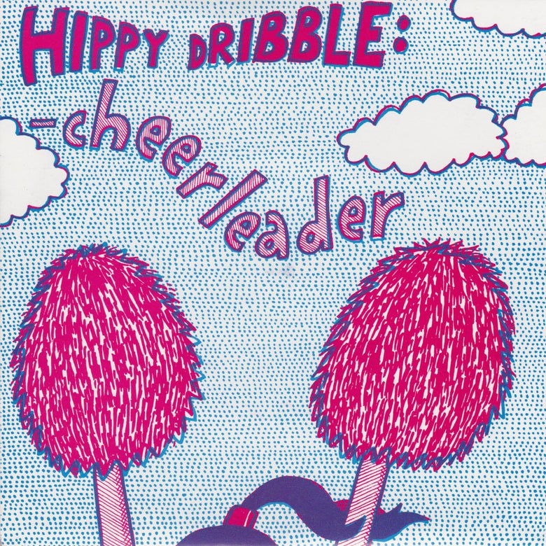 Image of Hippy Dribble :: CD & 7""