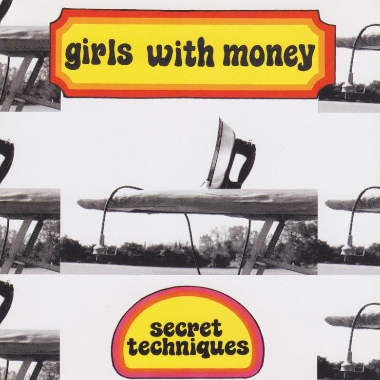 Image of Girls With Money