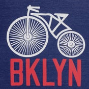 Image of Brooklyn Bike T-shirt