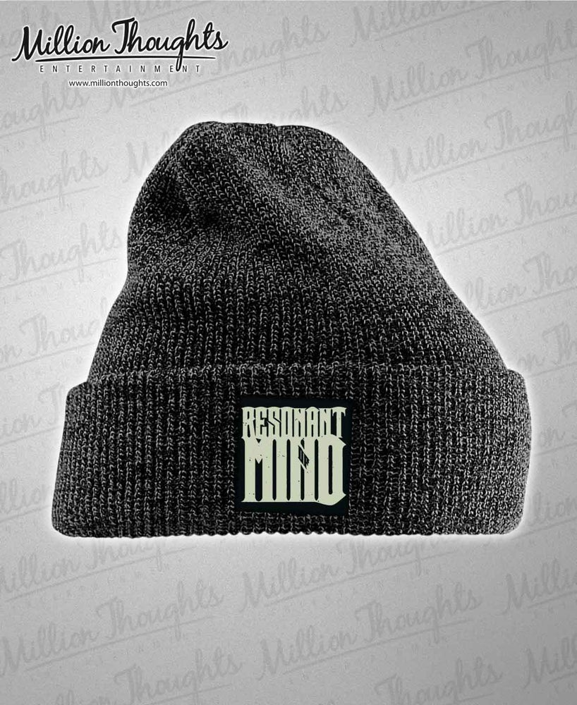 Image of Resonant Of Mind - Beanie Logo