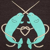 Image of Narwhals T-shirt