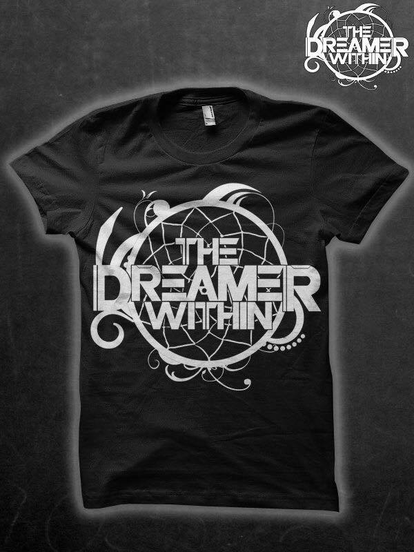 Image of The Dreamer Within Logo Tee