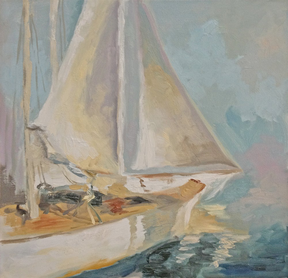 Image of Setting Sail