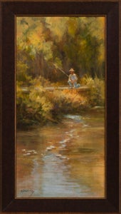 Image of The Fisherman