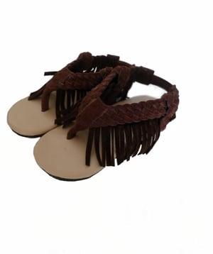 Image of Boho sandals