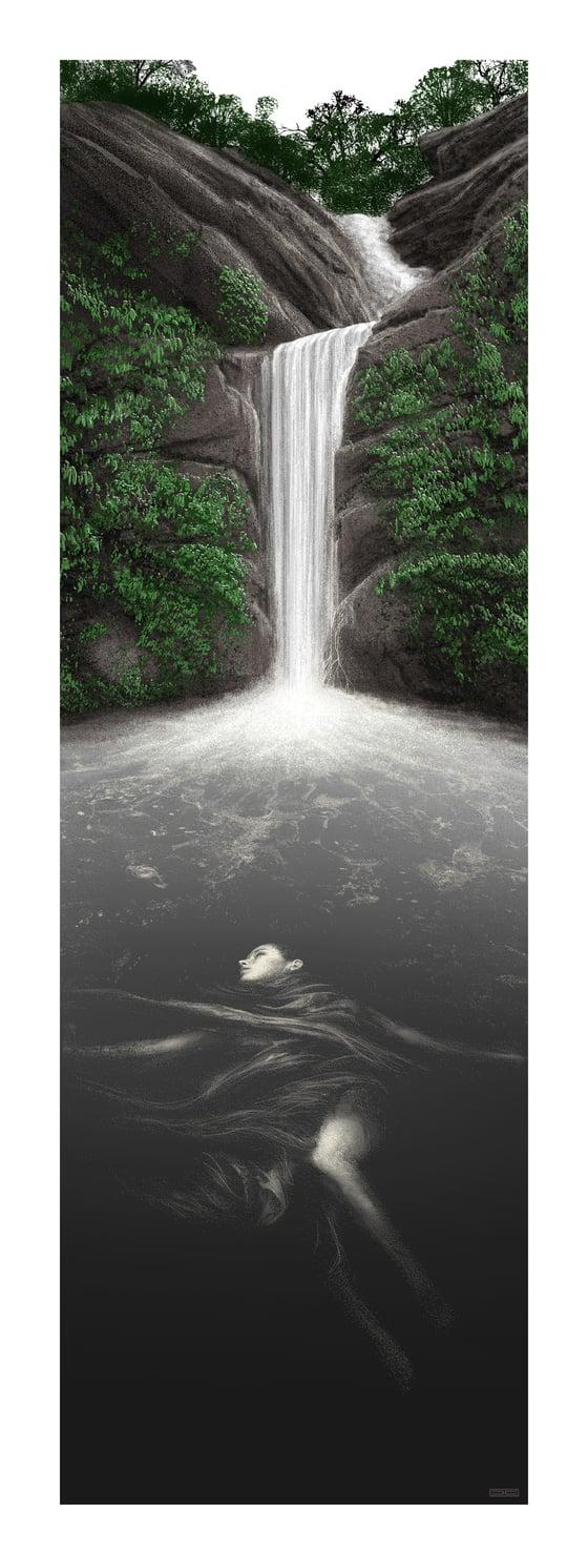 Image of JC Richard's 'As if Through a Veil'*