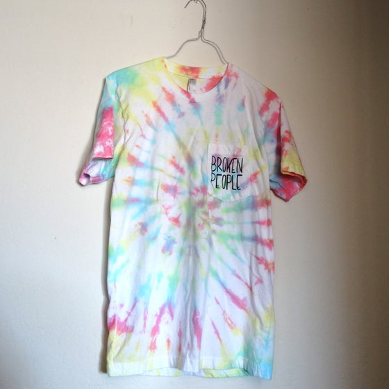 Image of Trippy Dude T-Shirt