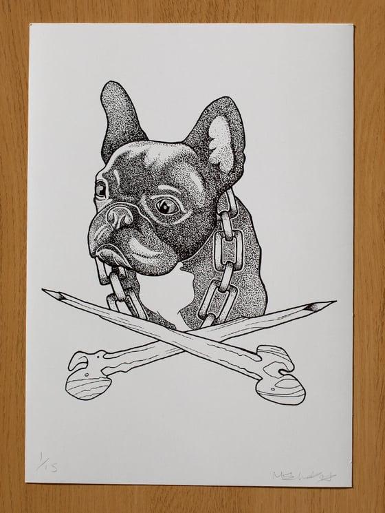 Image of A4 Give a Dog a Bone