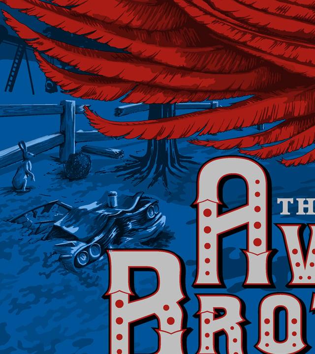 Image of Avett Bros. Dallas 15