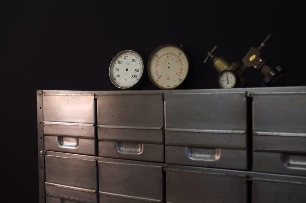 Image of Industrial Engineers Drawers