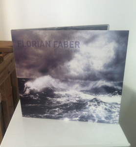 Image of Florian Faber - A Sailors Suite EP