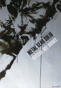 Image of Metal Gear Solid Peace Walker Official Art Works